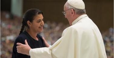 Послание Папы Франциска по случаю Международного дня цыган
