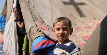 Сирийские христианские лидеры подготовили «план Маршалла» для возвращения беженцев