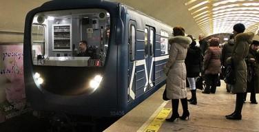 В Новосибирске усилили меры безопасности на транспорте после терактов в Санкт-Петербурге