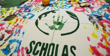 «Scholas Occurrentes» в Риме: борьба с безразличием и дискриминацией