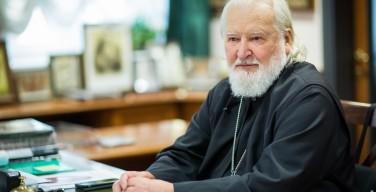 Ректор ПСТГУ: фильм «Матильда» — утонченное гонение на веру