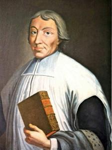 Жан-Батист де ла Салль