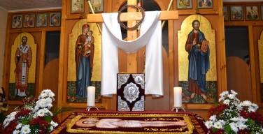 Страстная Пятница в греко-католических общинах на севере Преображенской епархии