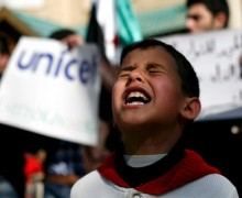 Польские певцы представили видеоклип о страдающих от войны жителях Сирии