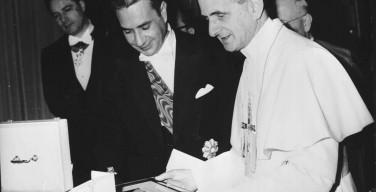 В 50-ю годовщину «Populorum Progressio» в Ватикане состоится международный форум