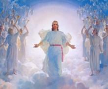 Какими мы будем после воскресения?