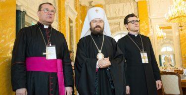 Обращение участников V Пленума Христианского межконфессионального консультативного комитета