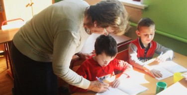 Патриарх Кирилл призвал вернуть школе воспитательную функцию
