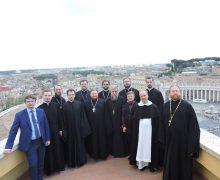 В Риме состоялся Летний институт для представителей Московского патриархата