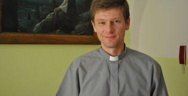 Папа назначил одессита-салезианца епископом Киевским и Житомирским
