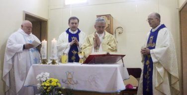 Престольный праздник прихода Фатимской Божией Матери в Нижнем Тагиле