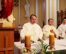 В Москве состоялось введение в должность нового настоятеля Кафедрального собора Непорочного Зачатия
