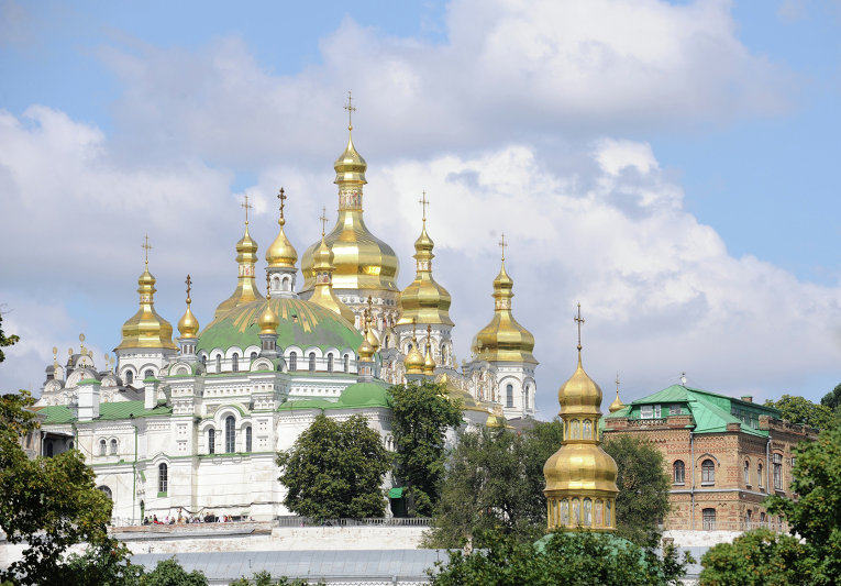 Киев опроверг информацию о вызове Ватиканом посла из-за «церковных законов»
