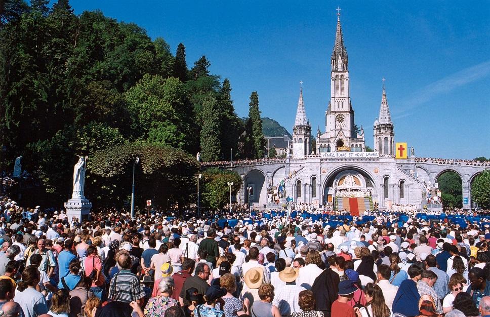 Папа Франциск: непрестанно испрашивать у Бога дар мира
