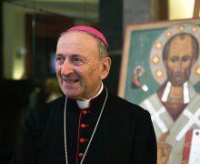 Архиепископ Бари: принесение мощей подчеркивает статус отношений РПЦ и Ватикана
