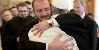 Папа выразил близость христианам восточных Церквей, страдающим от насилия