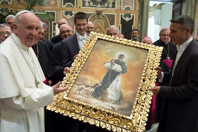 Папа — епископам Перу: будьте пастырями кроткими и прощающими