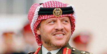 Архиепископ Кентерберийский посетил Иорданию и встретился с королем Абдаллой II