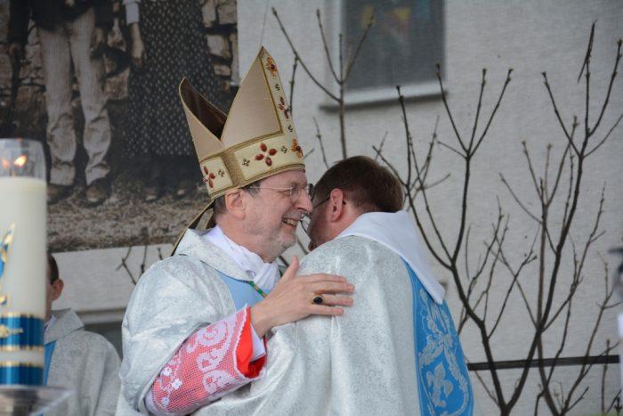 Архиепископ Клаудио Гуджеротти: «Молодые епископы — это открытость будущему»