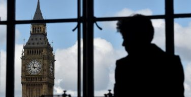 Выборы в Великобритании. Епископы: не забывайте о бедных