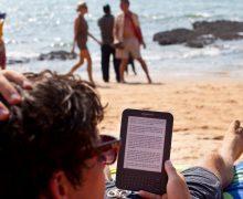 «Усталость от экрана»: в Британии рухнули продажи электронных книг