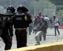 Венесуэла на пороге гражданской войны: 21 мая — национальная молитва за мир