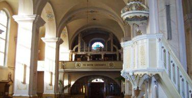 Латвийский банк выделил 25 000 евро на ремонт и реставрацию церквей