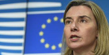 ЕС видит свой долг в защите свободы вероисповедания повсюду в мире — Могерини