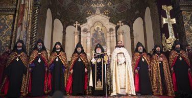 Политик: Церковь — «сердце и средоточие» армянского народа