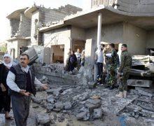 Ирак: «Помощь Церкви в беде» координирует реконструкцию христианских деревень