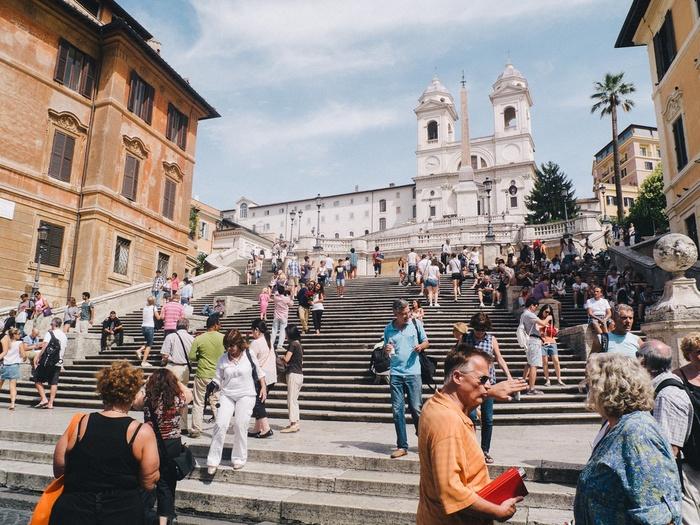 Италия: иммигранты должны придерживаться ценностей той страны, которая их принимает