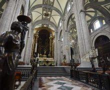 Священник подвергся нападению преступника по окончании Мессы в Кафедральном соборе Мехико