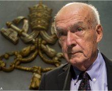 Ватиканский ученый-искусствовед удостоен белорусского ордена Франциска Скорины