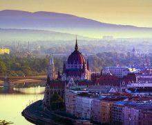 В Будапеште будет построен храм для общины украинских греко-католиков