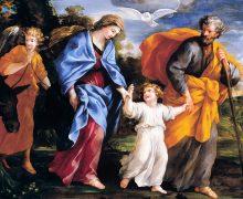 Путь Святого Семейства в Египте будет включен в список всемирного наследия ЮНЕСКО