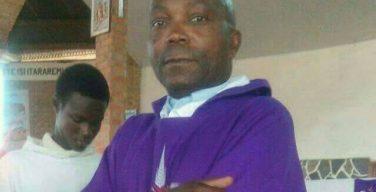 Бурунди: священник, освобожденный похитителями, скончался от последствий стресса