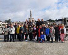 Паломничество в Фатиму духовенства и верных из Сургута (ФОТО)