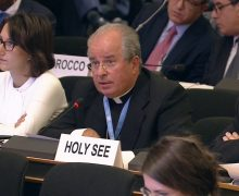 Святейший Престол в ООН: преодолеть политические разногласия, чтобы помочь мигрантам