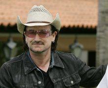 Лидер группы U2 призвал христианскую молодежь быть честной