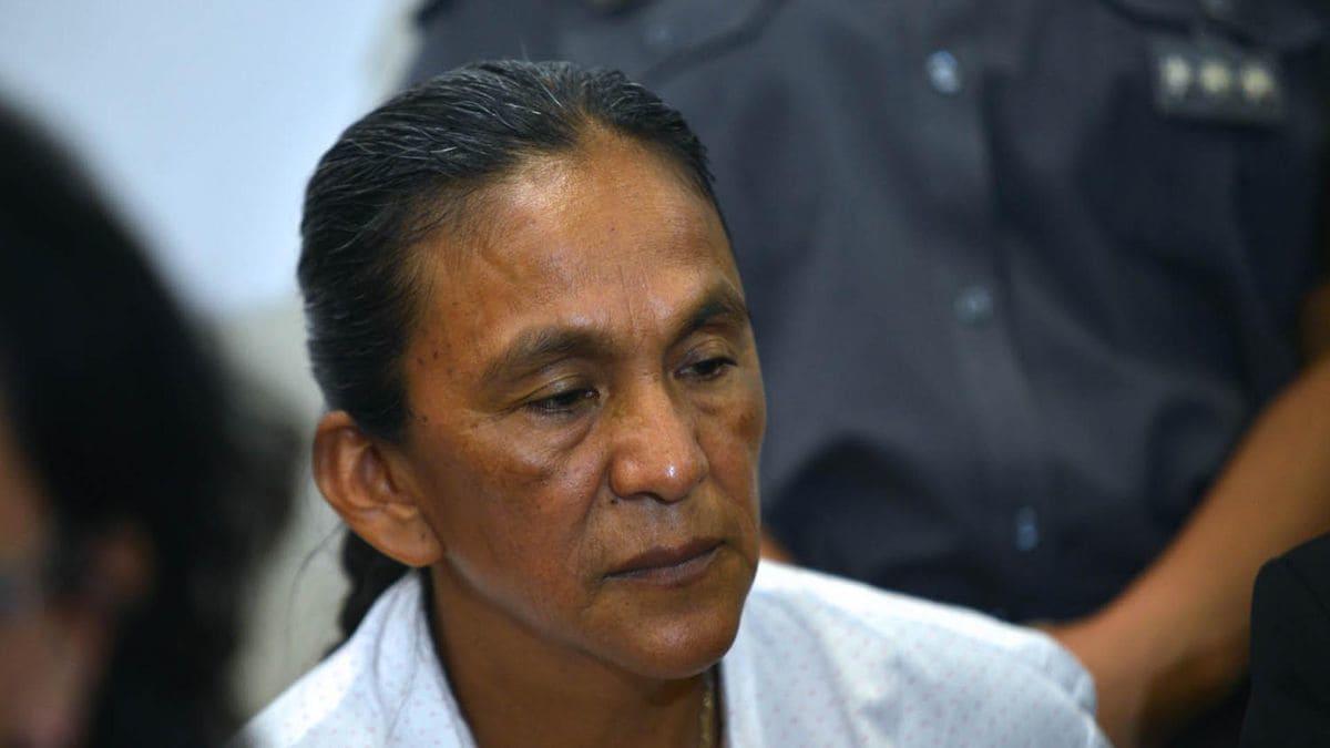 Папа Франциск написал находящейся в тюрьме индейской активистке из Аргентины