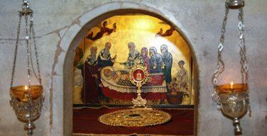Доступ к мощам святого Николая Чудотворца в Москве будет организован по 12-13 часов в сутки