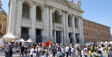 Фестиваль народов в Риме: «Строить мосты, а не стены»