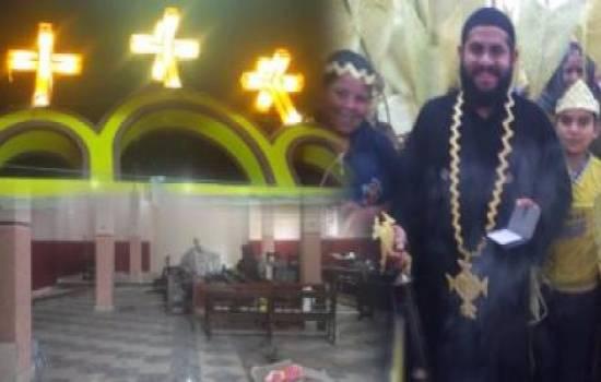 В Египте освящена церковь, построенная на деньги мусульман