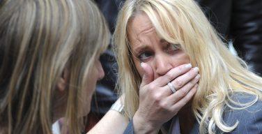 Папа Франциск выразил соболезнования британскому народу в связи с терактом в Манчестере