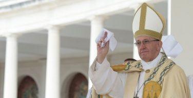 Проповедь Папы на Мессе канонизации Жасинты и Франсишку Марту. Фатима, 13 мая 2017 г.