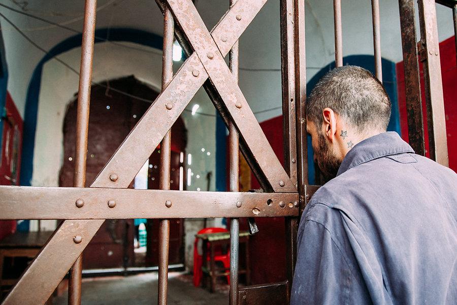 Епископы Португалии: принять меры по социальной реинтеграции заключённых