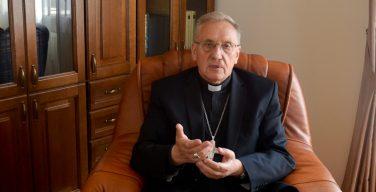 Митрополит Кондрусевич: опустение семинарий и монастырей – новый парадокс нашего времени
