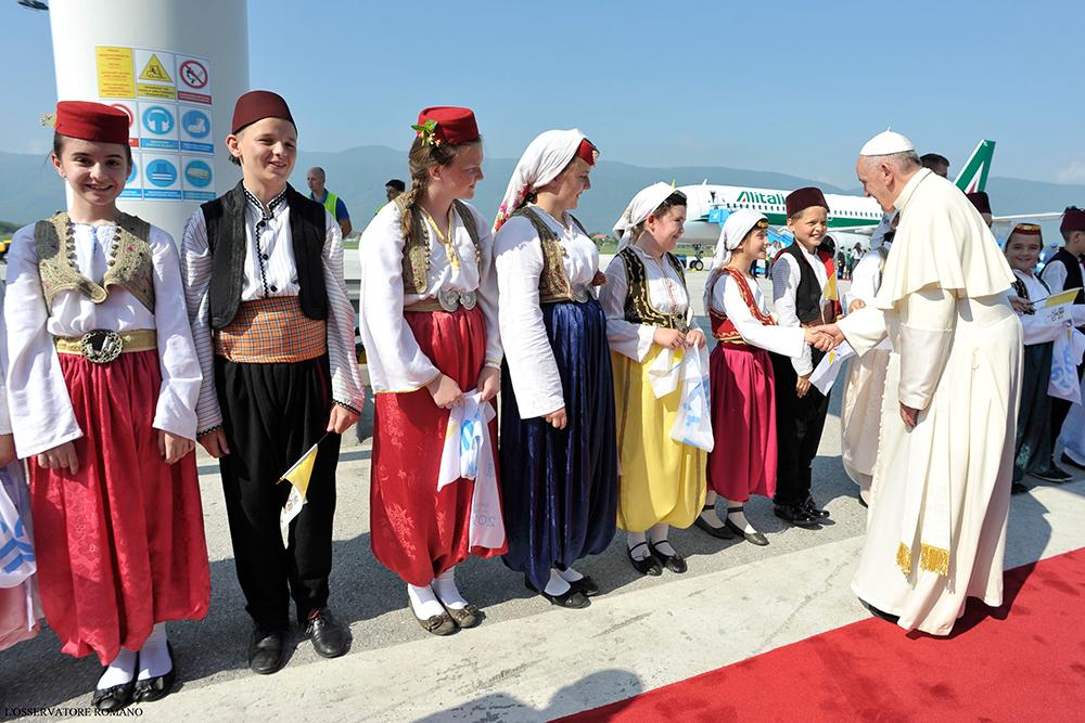 Заявление епископов по поводу ситуации в Боснии и Герцеговине