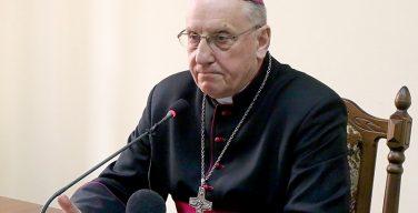 Католический епископат Белоруссии планирует подписать соглашение с государством