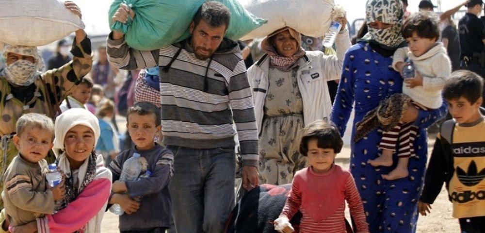 Около полутора миллиона христиан покинули Ирак с начала американского вторжения в страну
